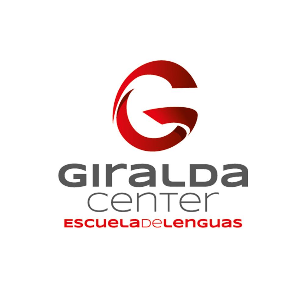 Diseño de Logotipo en Sevilla, Giralda Center