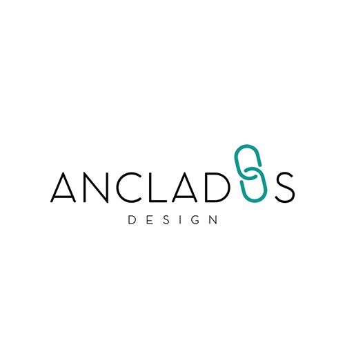 Diseño de logotipos Anclados