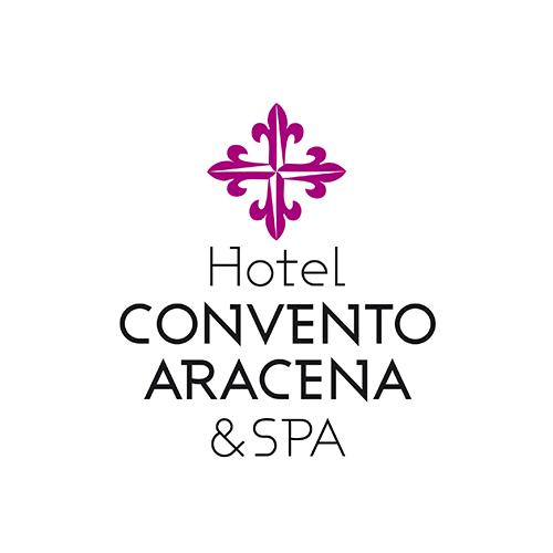 Diseño de logotipo Hotel convento Aracena